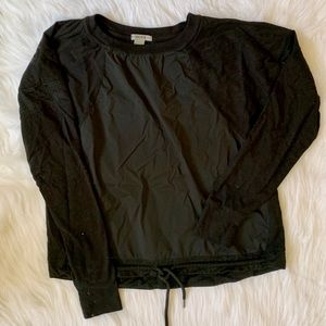Forever21 Active Long Sleeve
